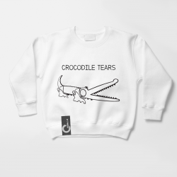 CROCODILE sweatshirt